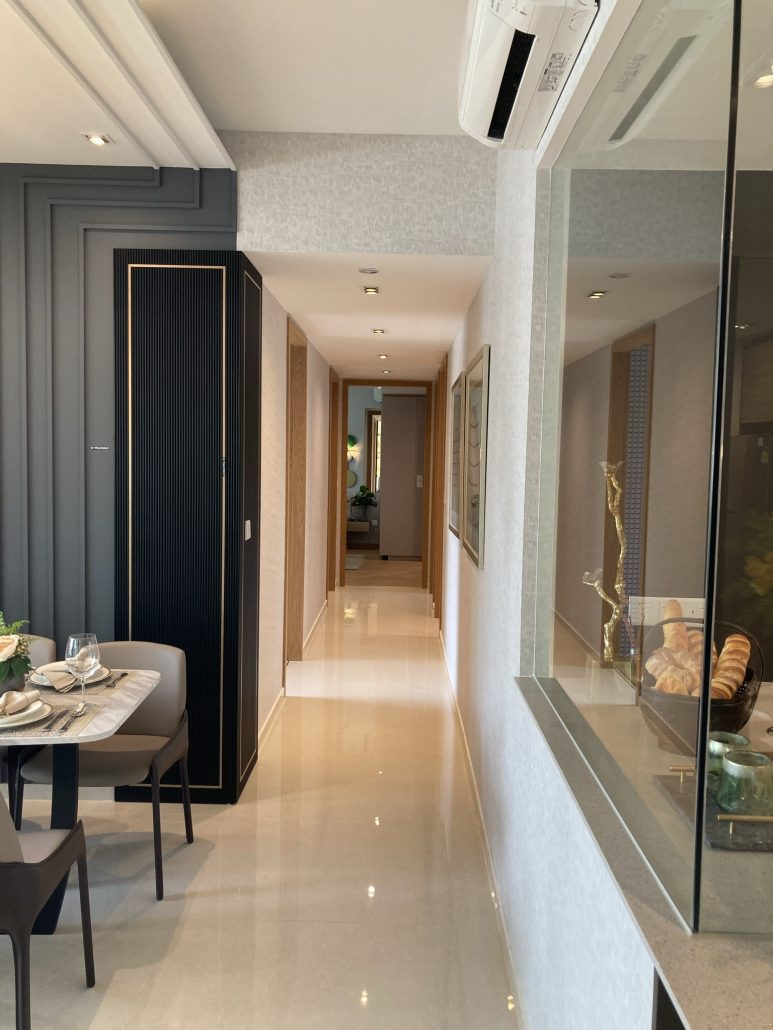 Midwood Condo Near to Singapore Botanical Gardens by Hong Leong Holdings