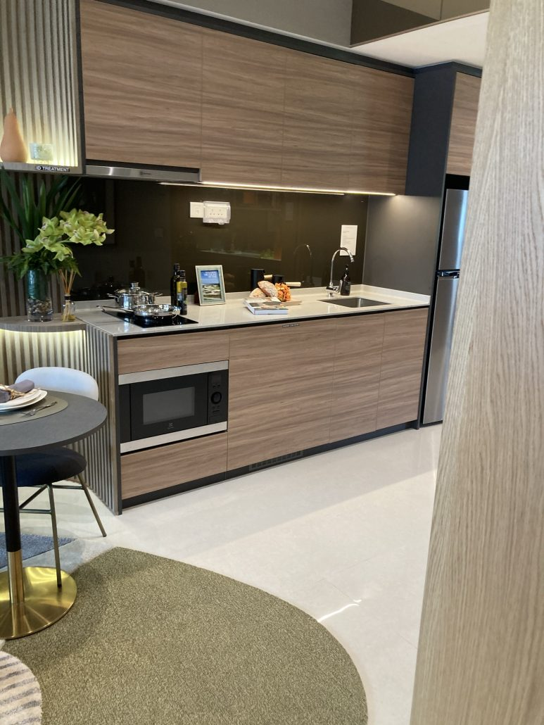 Midwood Condo New Launch By Hong Leong Holdings Near to Hillview Avenue